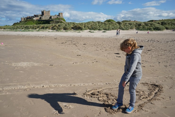 Northumberland - A family adventure - 17