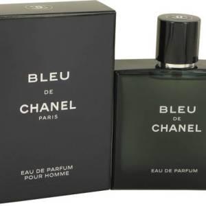 Chanel Bleu m