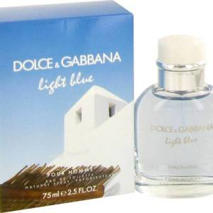 Dolce Gabbana Light Blue Living Stromboli m