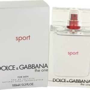 Dolce Gabbana The One Sport m