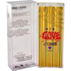 Roberto Cavalli I Love Her w