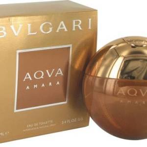 Bvlgari Aqua Amara m