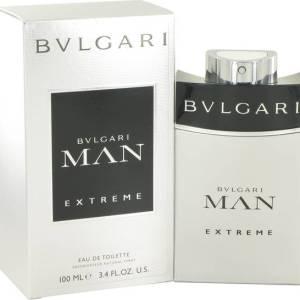 Bvlgari Man Extreme m