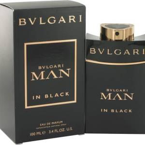 Bvlgari Man In Black m