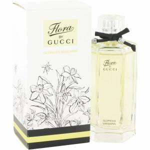 Gucci Flora Glorious Mandarin w