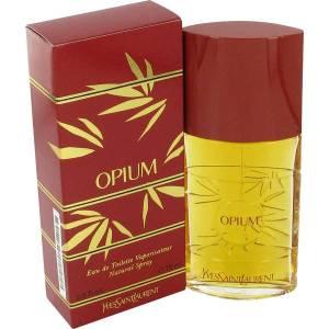 Yves Saint Laurent Opium w