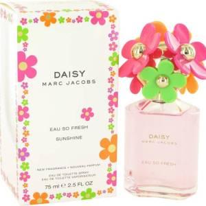 Marc Jacobs Daisy Eau So Fresh Sunshine w