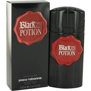 Paco Rabanne Black Xs Potion m