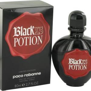 Paco Rabanne Black Xs Potion w