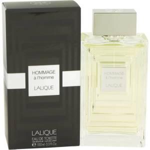 Lalique Hommage A L'homme  M