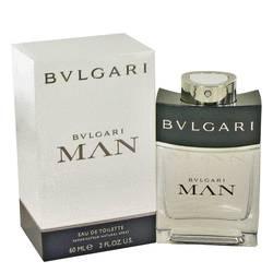 Bvlgari Man Eau de Toilette 60ml M