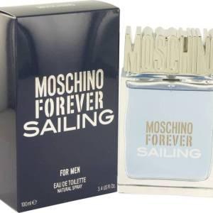Moschino Forever Sailing for Men Eau de Toilette 100ml M