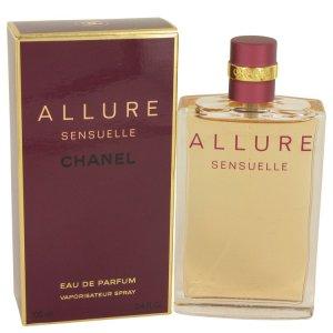 Chanel Allure Sensuelle Eau de Parfum 100ml w