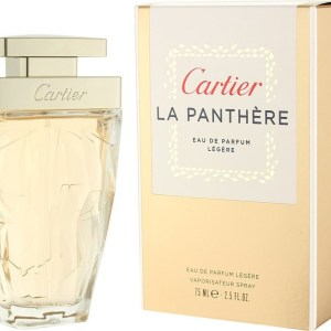 Cartier La Panthere Legere Eau de Parfum 75ml W