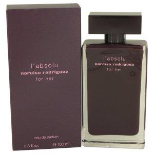 Narciso Rodriguez Her L'absolu Eau de Parfum 100ml W