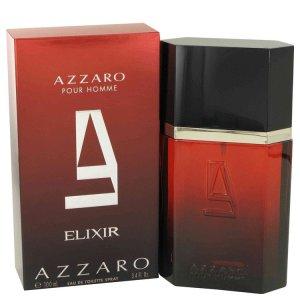 Azzaro Elixir Eau de Toilette 100ml m