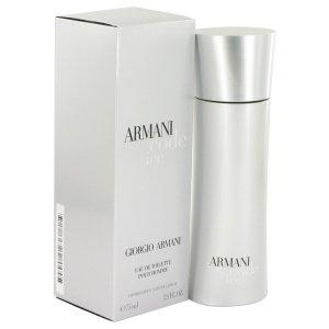 Giorgio Armani Armani Code Ice Eau de Toilette 75ml m