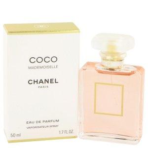 Chanel Coco Mademoiselle Eau de Parfum 50ml w