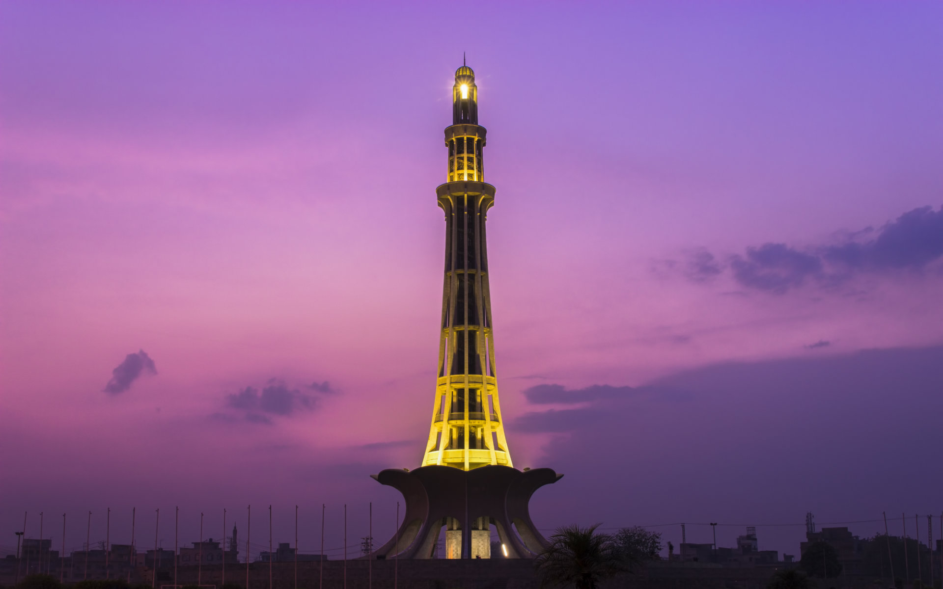 Allama Iqbal Wallpapers Hd Five Facts You Must Know About Minar E Pakistan