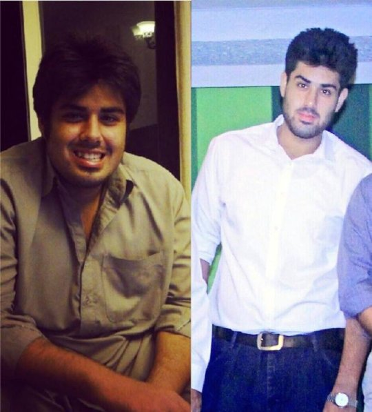 These Pakistani Hotties Setting Weight Loss Examples Are All You Need ...