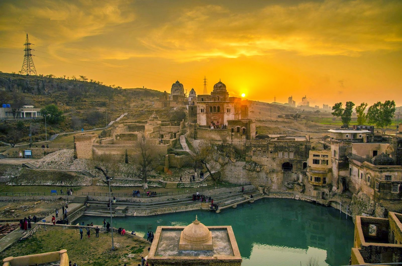 Talha 3d Wallpaper Here Are The Top 10 Tourist Attractions Of Punjab Pakistan