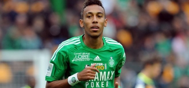 Pierre Emerick AUBAMEYANG