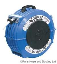 Retracta Semi-enclosed Air/Water Reels - ParishoseParishose