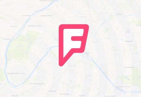 Un nouveau logo et une nouvelle app pour Foursquare