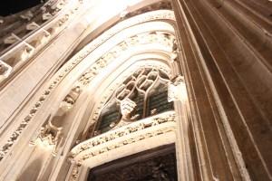 rouen saint maclou architecture