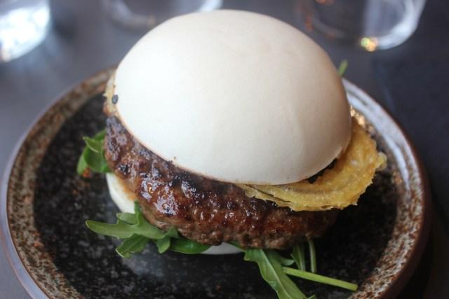 burger boeuf
