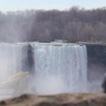 Un week-end entre les chutes du Niagara et Toronto