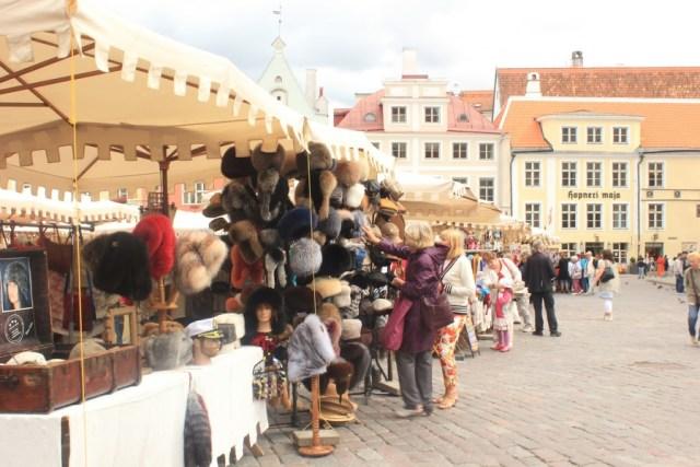 Tallinn-Marche