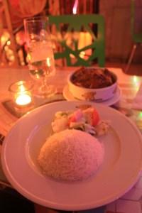 restaurant indira stokholm plat