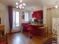Paris flat rental Gobelins Gobelins 75005 Paris