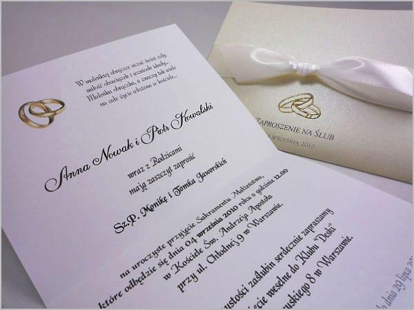 Sophie \u2013 zaproszenia ślubne ręcznie robione - PARKA