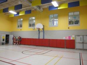 Wesley Christian Academy Gym