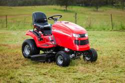 Small Of Murray Riding Mower