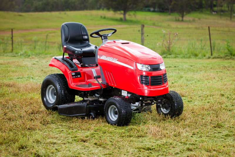 Large Of Murray Riding Mower