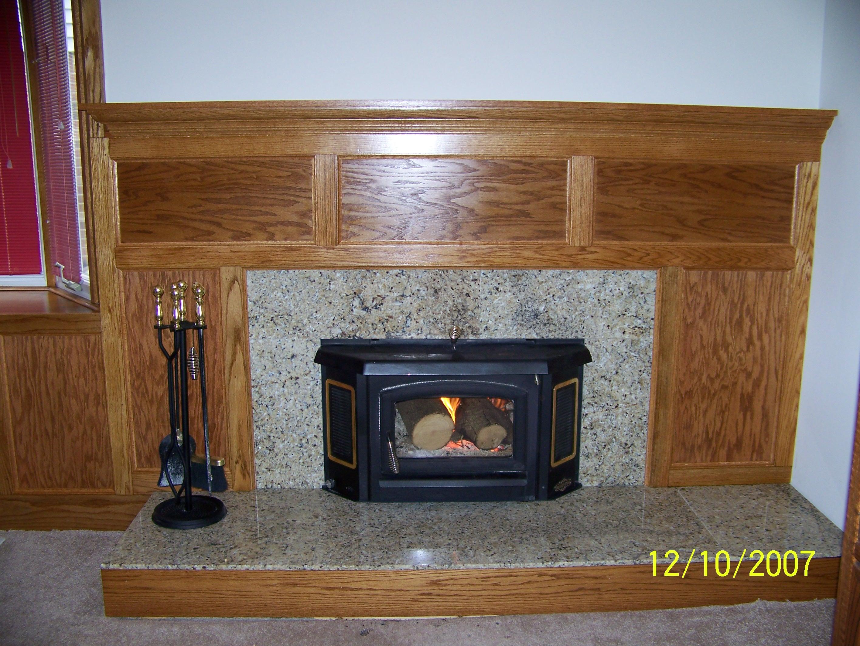 South Lyon Kitchen Remodeling Bathroom Fireplace Remodeling