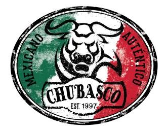 chubasco_bull_logo-black-flag