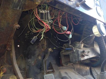 Jeep Cj5 Wiring Harness 250 Download Wiring Diagram