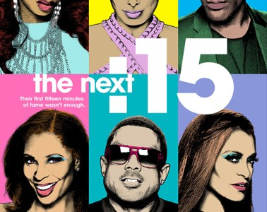 Cast of The Next 15