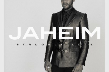 Jaheim Struggle Love