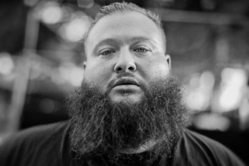 Action Bronson cookbook