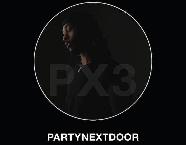 Partynextdoor P3