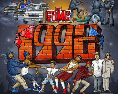 The Game 1992