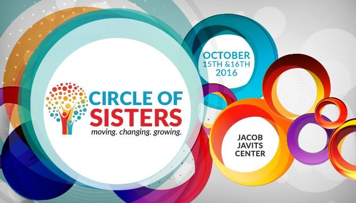 Circle of Sisters 2016