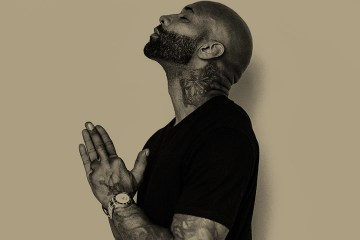 Joe Budden Rage & The Machine