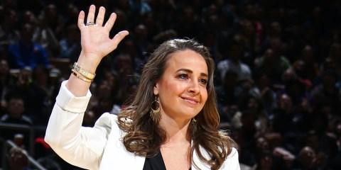 Crédit photo : WNBA