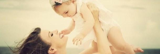 Dragostea materna